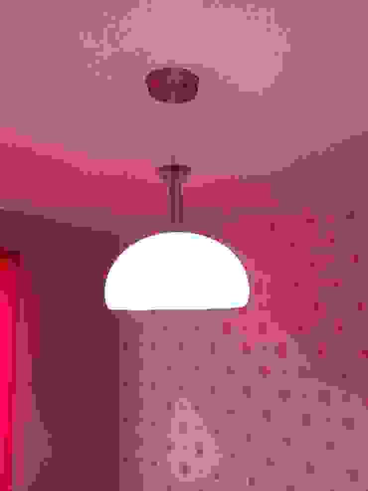 Decoración de Recamara para Niña Dormitorios infantiles minimalistas de VIVAinteriores Minimalista