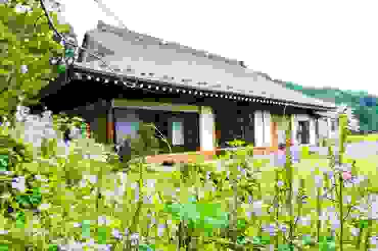 「住みつぐ家」古民家再生プロジェクト の マルモコハウス