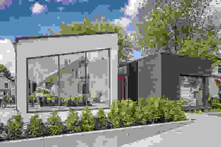 Casas modernas por Lopez-Fotodesign Moderno