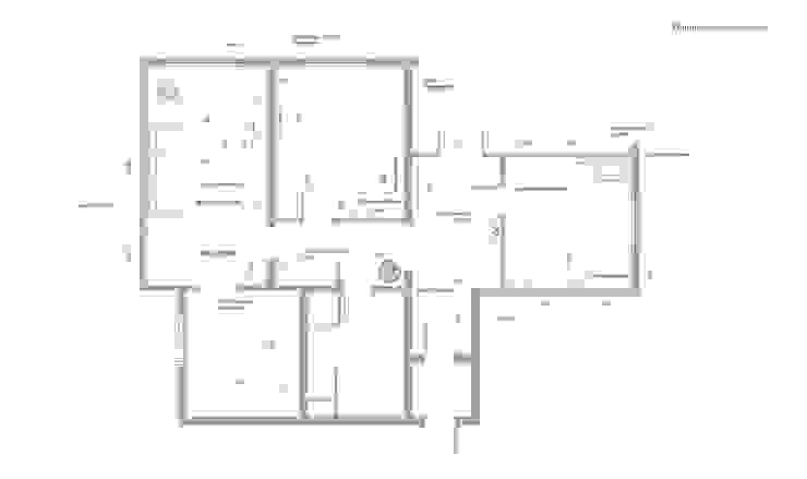 План с расстановкой мебели от Скулков Павел Лофт
