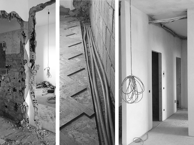 minimalist  by OKS ARCHITETTI, Minimalist