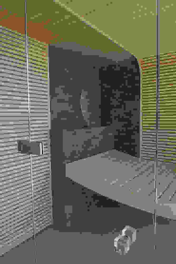Erdmann Exklusive Saunen Spa moderne