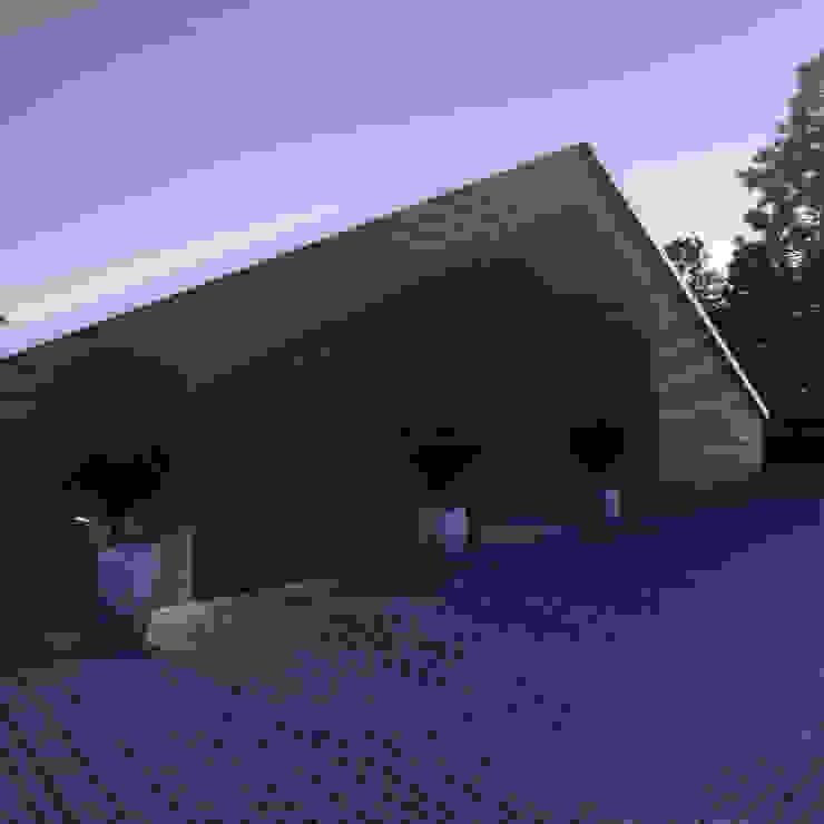 Casa AC Casas modernas por Rúben Ferreira | Arquitecto Moderno