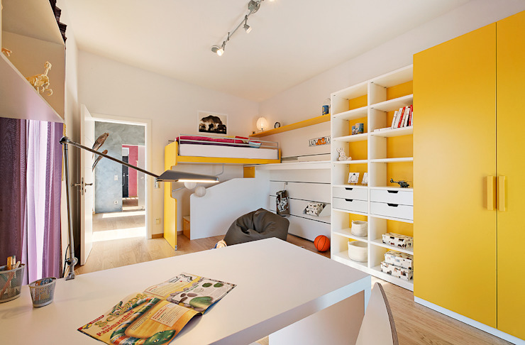 Modern Kid's Room by Lopez-Fotodesign Modern