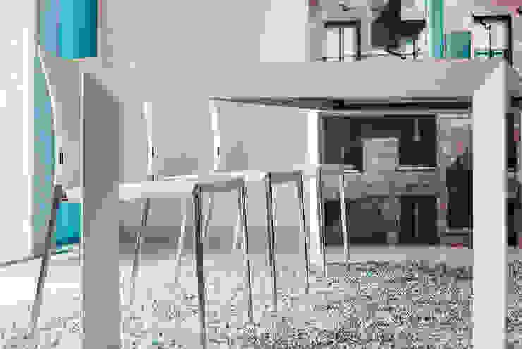 LUXHAUS Musterhaus Georgensgmünd Moderne Esszimmer von Lopez-Fotodesign Modern