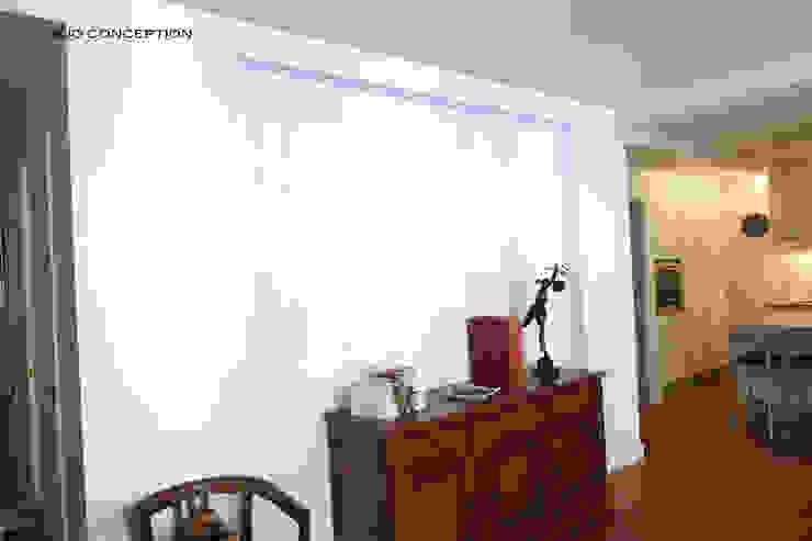Desjoconception Living room White