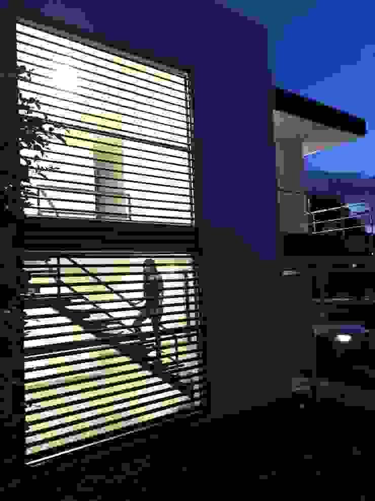 Alzatto Arquitectos Casas estilo moderno: ideas, arquitectura e imágenes