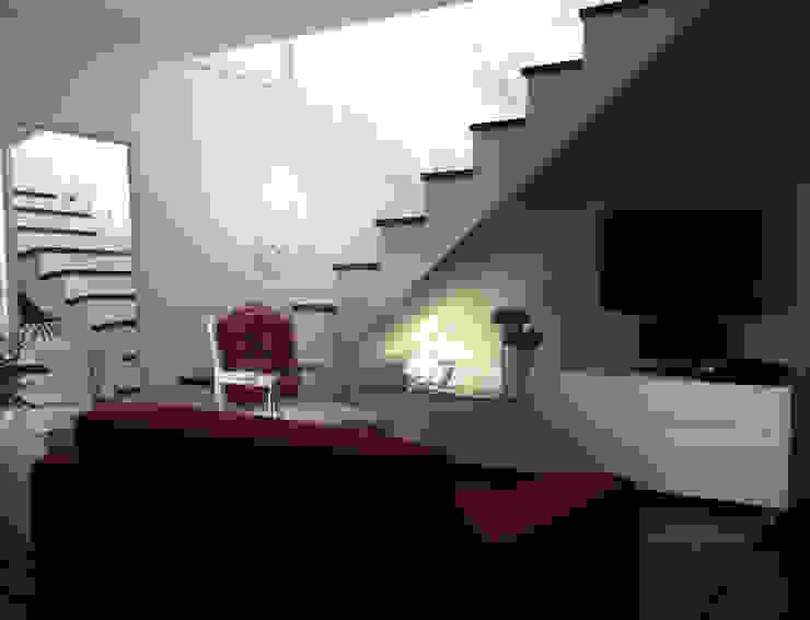 Salas de estar modernas por IVOMAIA [DESIGNERS] Moderno