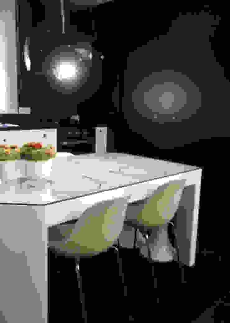 Cozinhas modernas por IVOMAIA [DESIGNERS] Moderno