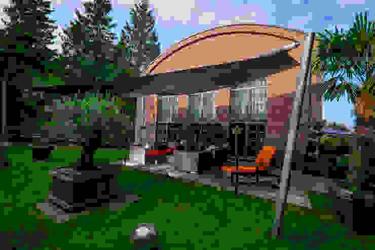حديقة تنفيذ Pina GmbH - Sonnensegel Design , بحر أبيض متوسط
