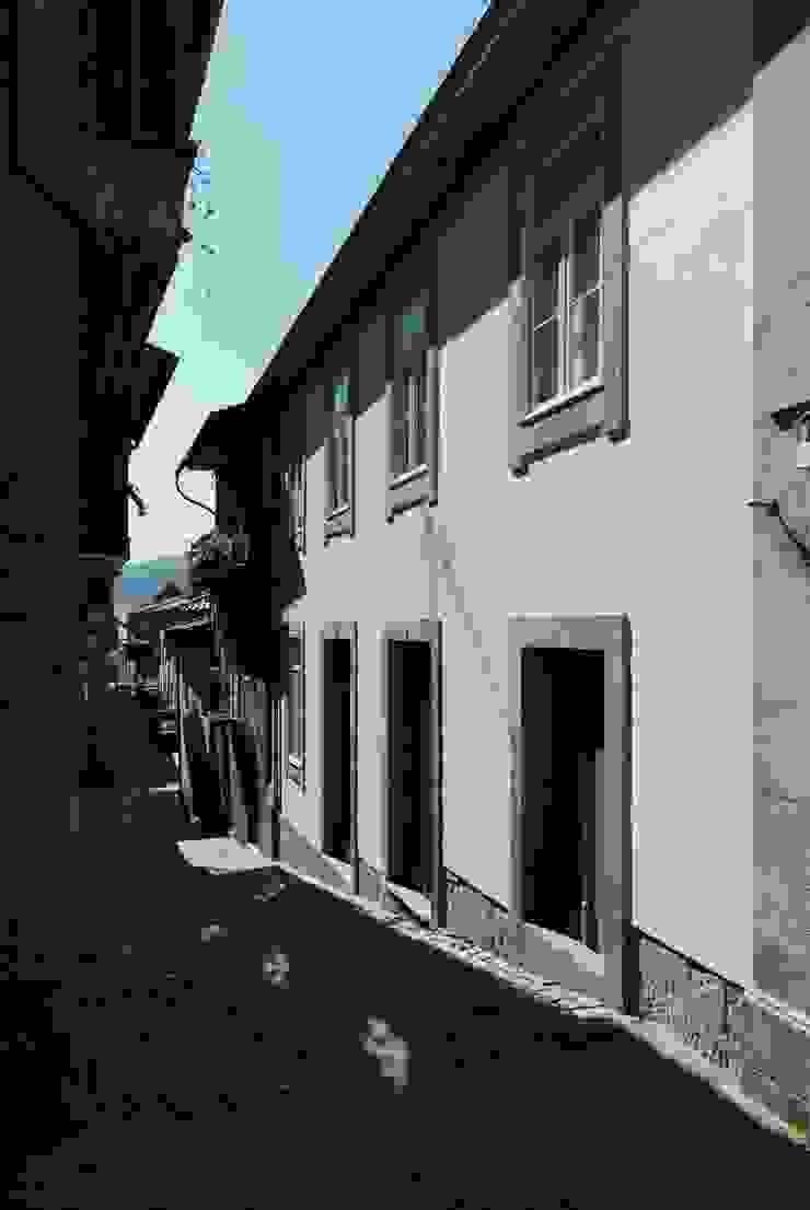 bAse arquitetura Casas de estilo clásico