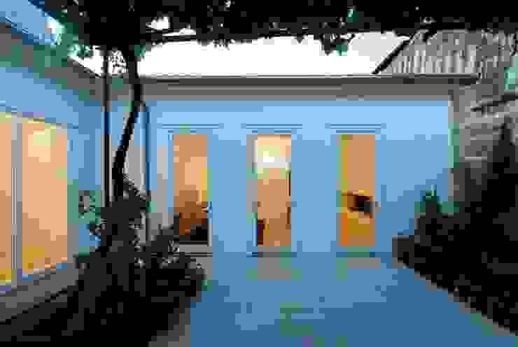 Modern Garden by bAse arquitetura Modern