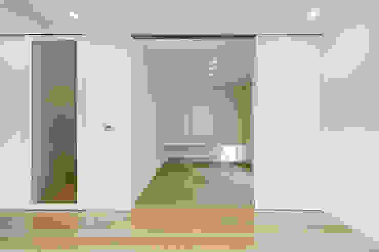 イヌ×イエ 和室 の フォーレストデザイン一級建築士事務所