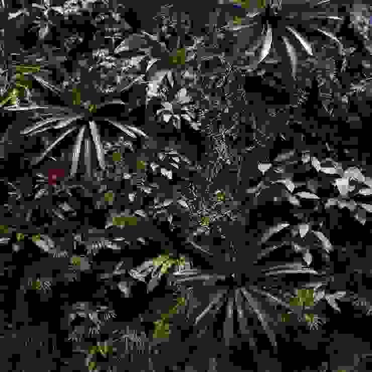 CAP_Aoyama モダンな庭 の en景観設計株式会社 モダン