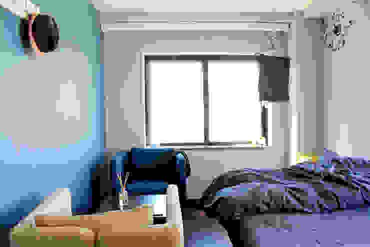 DIY後のお部屋(壁紙模様替え実施) の 和光建物株式会社