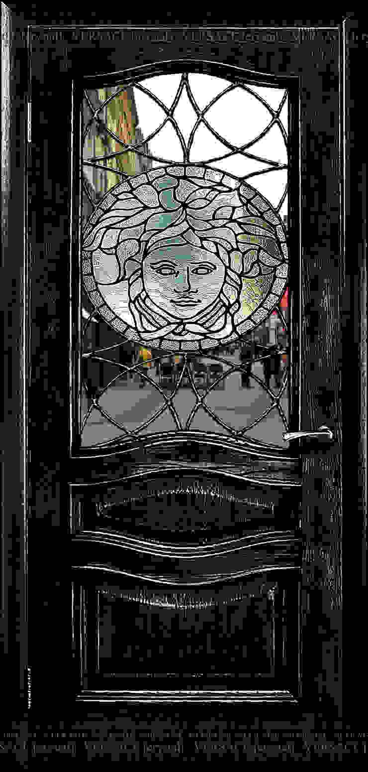 VERSACE[crystal] от KAGADATO Лофт Стекло