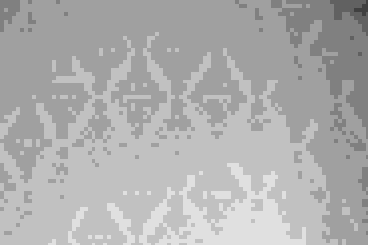 貼って剥がせる壁紙実施後のお部屋 の 和光建物株式会社