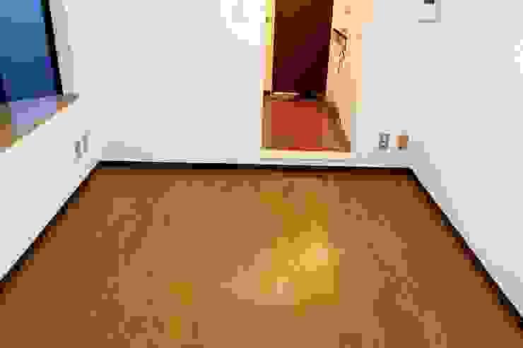 床模様替え前のお部屋 の 和光建物株式会社
