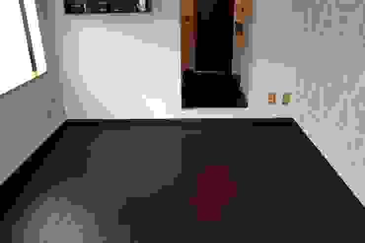 床模様替え後のお部屋 の 和光建物株式会社