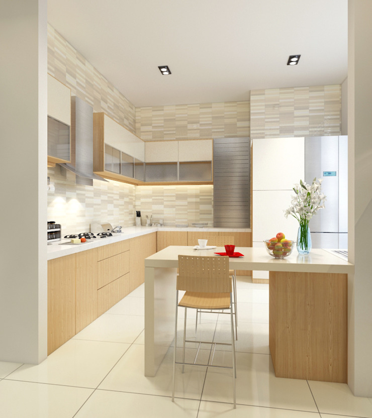 Space Interface Kitchen