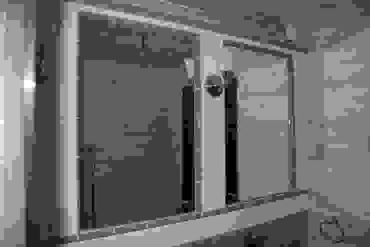 ReflectArt ห้องน้ำกระจก