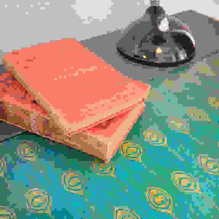 Restauro de uma secretária vintage por Atelier Autêntico