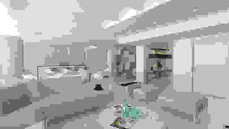 Lápiz De Sueños Living roomSofas & armchairs