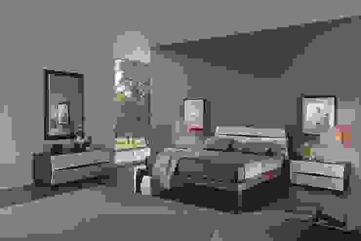 Mobiliário de quartos com design Bedrooms furniture with design www.intense-mobiliario.com Berlim B9 http://intense-mobiliario.com/product.php?id_product=8580 por Intense mobiliário e interiores; Moderno