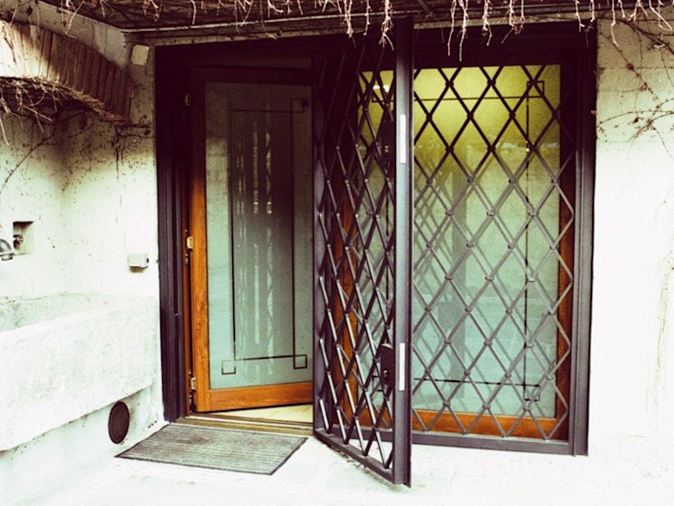 quartieri luigi Modern windows & doors