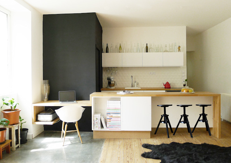 de MAYA Architecture & Design Escandinavo