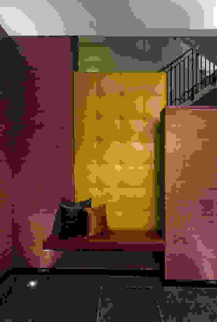 Folio Design   The House on Hampstead Heath   Seating Folio Design Corridor, hallway & stairsSeating
