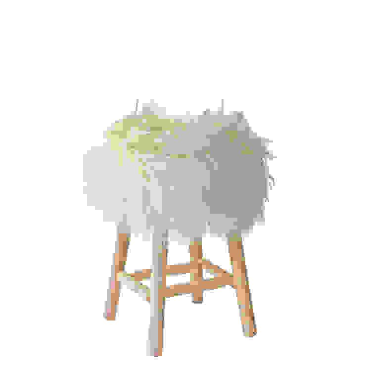 FAB design HaushaltAccessoires und Dekoration Massivholz Weiß