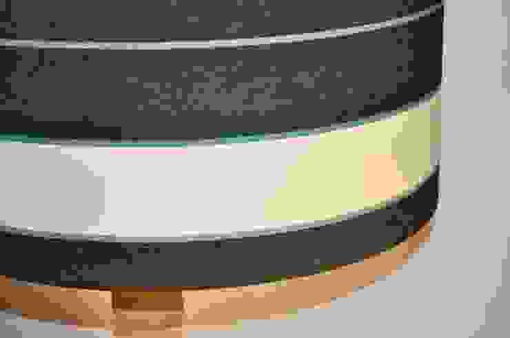 Tecidos 100% algodão, 100% portugueses por TEIAS DE LONA Eclético Algodão Vermelho