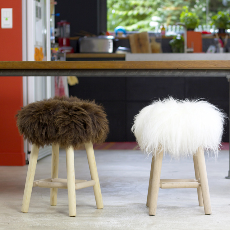 FAB design HaushaltAccessoires und Dekoration Massivholz
