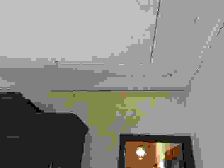 Soffitto decorato Colori nel Tempo - decorazioni pittoriche Camera da letto in stile classico