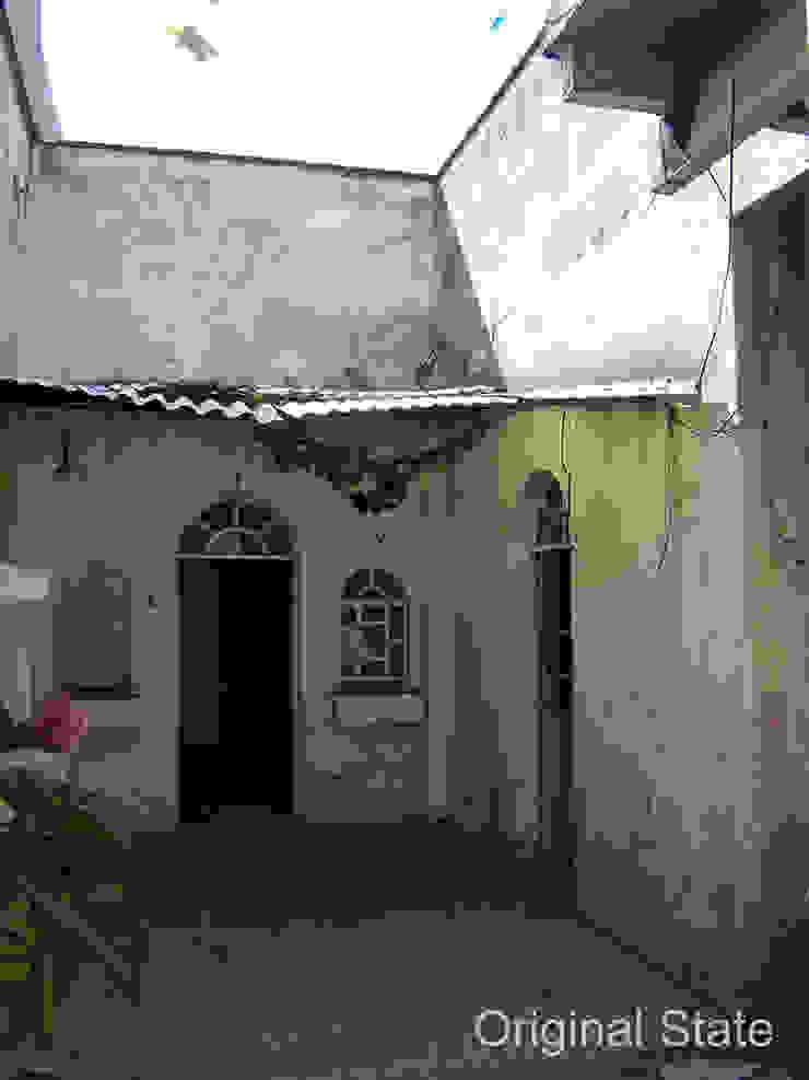 loft H-11 Casas industriales de NonWarp Industrial