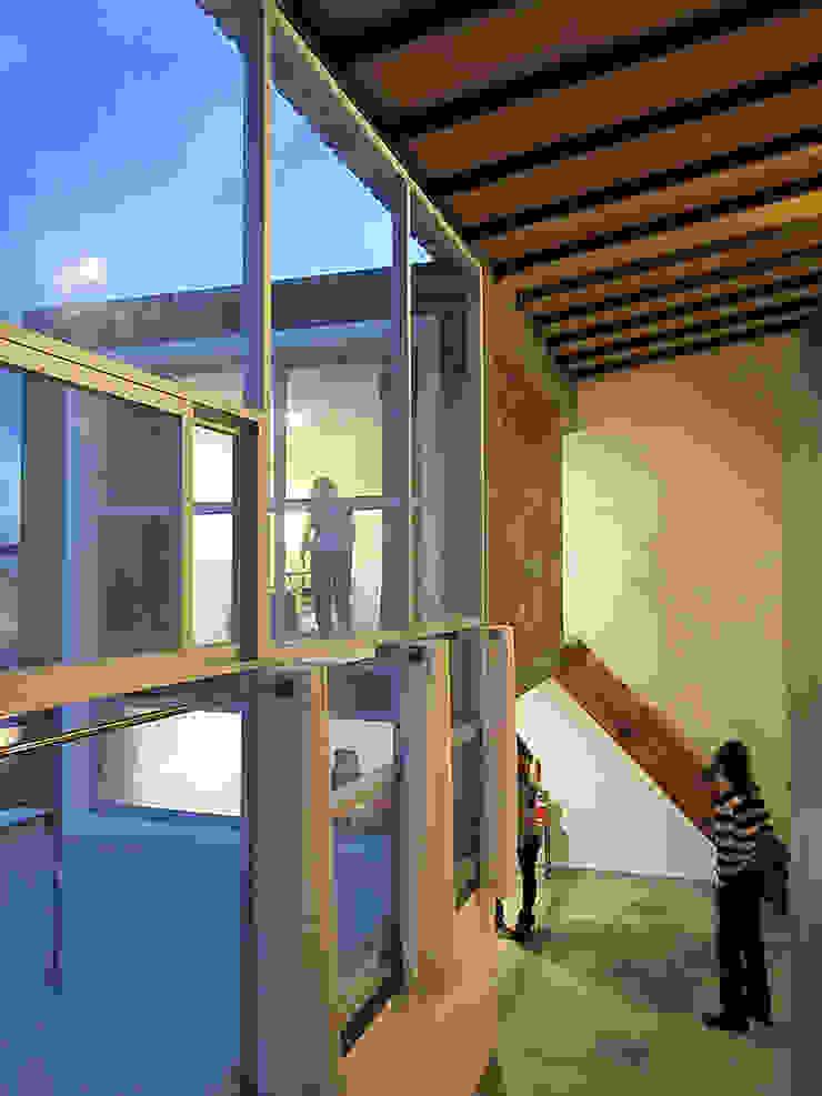 loft H-11 Puertas y ventanas industriales de NonWarp Industrial