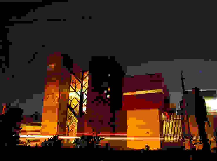 NonWarp Maisons industrielles