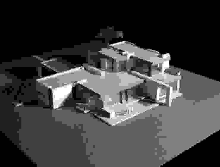 Casas modernas: Ideas, imágenes y decoración de homify Moderno