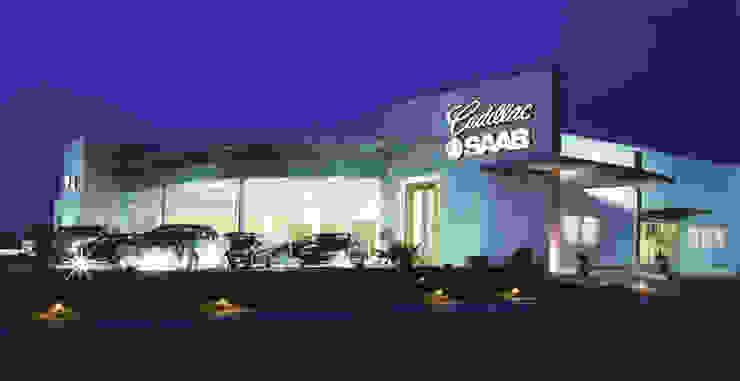 Cadillac Saltillo, Coahuila. Mx. Casas clásicas de Pórtico Clásico