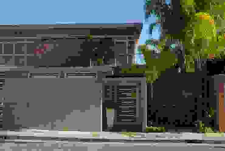 Casas de estilo minimalista de FergoStudio Minimalista