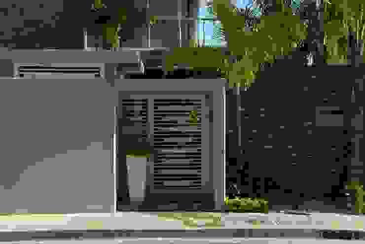 Casa el Hatillo Casas de estilo minimalista de FergoStudio Minimalista