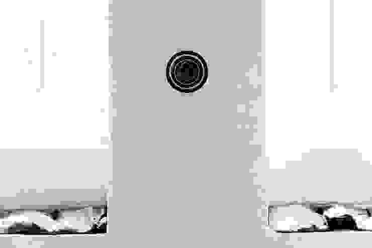 Ceramiczna dekoracja na ścianie od Loft Kolasiński Śródziemnomorski Ceramika