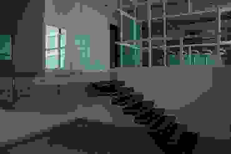 Corridor, hallway by FergoStudio