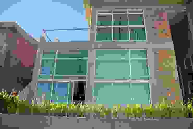 Casas de estilo  por FergoStudio,