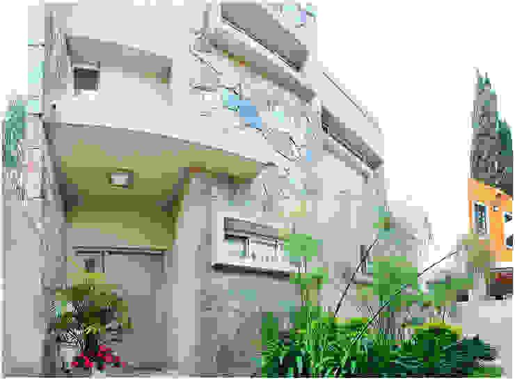 Silvana Valerio Moderne Häuser