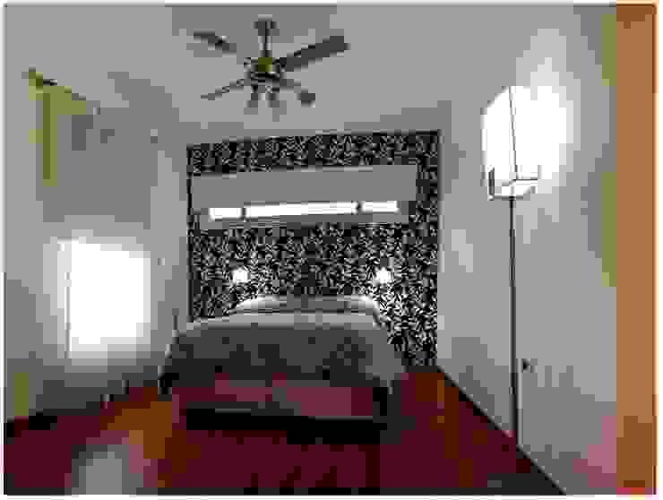 Спальня в стиле модерн от Silvana Valerio Модерн