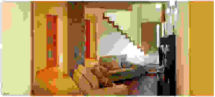 Silvana Valerio 现代客厅設計點子、靈感 & 圖片
