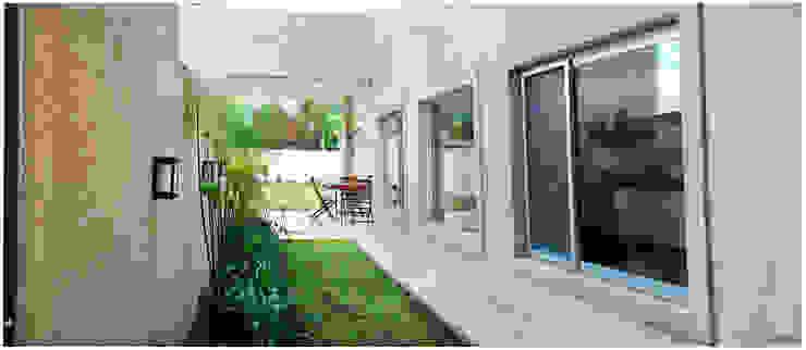 Moderner Garten von Silvana Valerio Modern