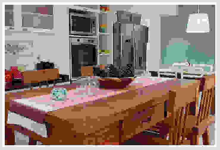 Dapur Modern Oleh Silvana Valerio Modern